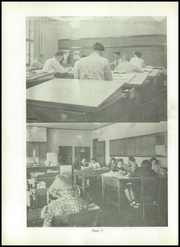 Page 10, 1943 Edition, Orion High School - Charger Yearbook (Orion, IL) online yearbook collection