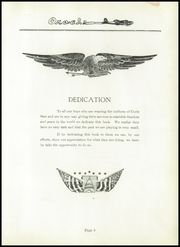Page 15, 1943 Edition, Orion High School - Charger Yearbook (Orion, IL) online yearbook collection