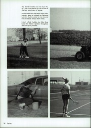 Page 60, 1985 Edition, Orion High School - Charger Yearbook (Orion, IL) online yearbook collection
