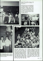 Page 63, 1985 Edition, Orion High School - Charger Yearbook (Orion, IL) online yearbook collection