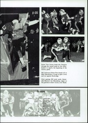 Page 69, 1985 Edition, Orion High School - Charger Yearbook (Orion, IL) online yearbook collection