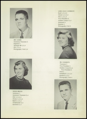 Page 11, 1954 Edition, Wellington High School - Memoirs Yearbook (Wellington, IL) online yearbook collection