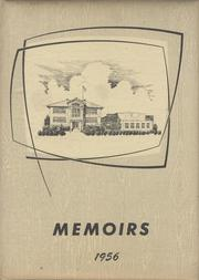 Page 1, 1956 Edition, Wellington High School - Memoirs Yearbook (Wellington, IL) online yearbook collection