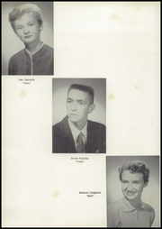 Page 12, 1956 Edition, Wellington High School - Memoirs Yearbook (Wellington, IL) online yearbook collection
