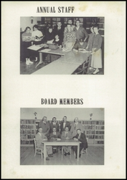 Page 6, 1956 Edition, Wellington High School - Memoirs Yearbook (Wellington, IL) online yearbook collection