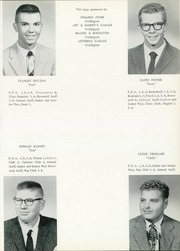 Page 11, 1961 Edition, Wellington High School - Memoirs Yearbook (Wellington, IL) online yearbook collection