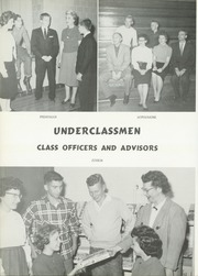 Page 12, 1961 Edition, Wellington High School - Memoirs Yearbook (Wellington, IL) online yearbook collection