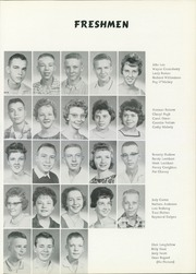 Page 15, 1961 Edition, Wellington High School - Memoirs Yearbook (Wellington, IL) online yearbook collection
