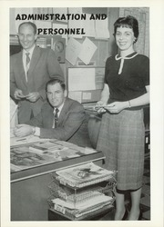 Page 16, 1961 Edition, Wellington High School - Memoirs Yearbook (Wellington, IL) online yearbook collection