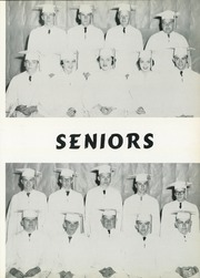 Page 7, 1961 Edition, Wellington High School - Memoirs Yearbook (Wellington, IL) online yearbook collection