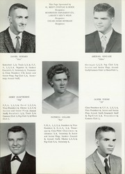 Page 8, 1961 Edition, Wellington High School - Memoirs Yearbook (Wellington, IL) online yearbook collection