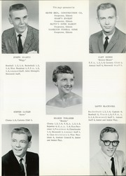 Page 9, 1961 Edition, Wellington High School - Memoirs Yearbook (Wellington, IL) online yearbook collection