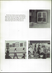 Page 6, 1972 Edition, Wellington High School - Memoirs Yearbook (Wellington, IL) online yearbook collection