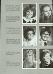 Page 14, 1984 Edition, Lutheran High School - Cavalier Yearbook (Rockford, IL) online yearbook collection