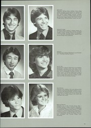 Page 15, 1984 Edition, Lutheran High School - Cavalier Yearbook (Rockford, IL) online yearbook collection