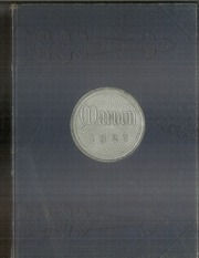 1927 Edition, Champaign High School - Maroon Yearbook (Champaign, IL)