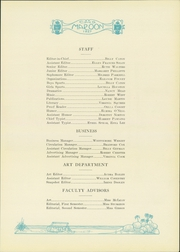 Page 9, 1927 Edition, Champaign High School - Maroon Yearbook (Champaign, IL) online yearbook collection