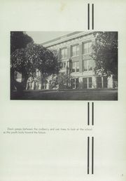 Page 13, 1940 Edition, Champaign High School - Maroon Yearbook (Champaign, IL) online yearbook collection
