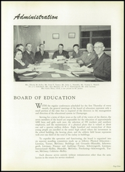 Page 13, 1943 Edition, Champaign High School - Maroon Yearbook (Champaign, IL) online yearbook collection