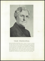 Page 17, 1943 Edition, Champaign High School - Maroon Yearbook (Champaign, IL) online yearbook collection