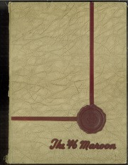 1946 Edition, Champaign High School - Maroon Yearbook (Champaign, IL)