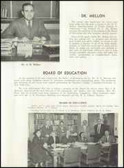Page 13, 1951 Edition, Champaign High School - Maroon Yearbook (Champaign, IL) online yearbook collection