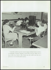 Page 13, 1955 Edition, Champaign High School - Maroon Yearbook (Champaign, IL) online yearbook collection