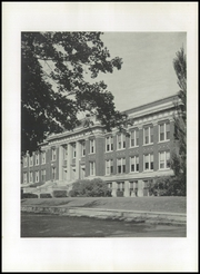 Page 6, 1955 Edition, Champaign High School - Maroon Yearbook (Champaign, IL) online yearbook collection
