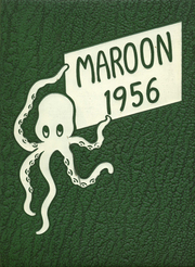 Page 1, 1956 Edition, Champaign High School - Maroon Yearbook (Champaign, IL) online yearbook collection