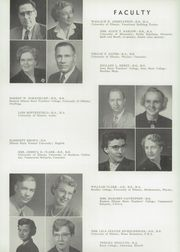 Page 16, 1956 Edition, Champaign High School - Maroon Yearbook (Champaign, IL) online yearbook collection