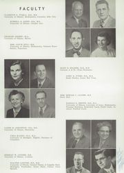 Page 17, 1956 Edition, Champaign High School - Maroon Yearbook (Champaign, IL) online yearbook collection