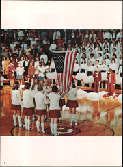 Page 12, 1969 Edition, Champaign High School - Maroon Yearbook (Champaign, IL) online yearbook collection