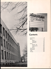 Page 7, 1969 Edition, Champaign High School - Maroon Yearbook (Champaign, IL) online yearbook collection
