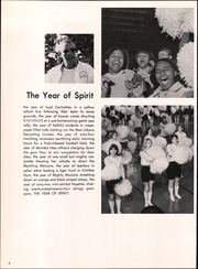 Page 8, 1969 Edition, Champaign High School - Maroon Yearbook (Champaign, IL) online yearbook collection