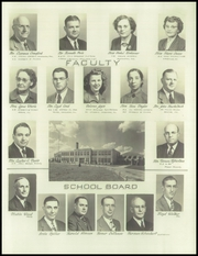 Page 15, 1951 Edition, Sandoval High School - Blackhawk Yearbook (Sandoval, IL) online yearbook collection