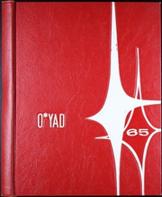 1965 Edition, Deerfield High School - O YAD Yearbook (Deerfield, IL)