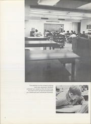 Page 10, 1968 Edition, Deerfield High School - O YAD Yearbook (Deerfield, IL) online yearbook collection