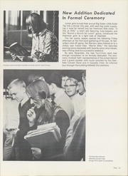 Page 15, 1968 Edition, Deerfield High School - O YAD Yearbook (Deerfield, IL) online yearbook collection