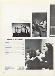 Page 6, 1968 Edition, Deerfield High School - O YAD Yearbook (Deerfield, IL) online yearbook collection