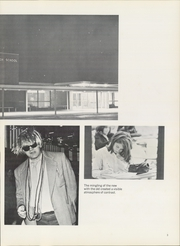 Page 7, 1968 Edition, Deerfield High School - O YAD Yearbook (Deerfield, IL) online yearbook collection