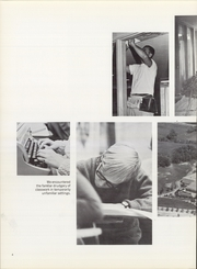 Page 8, 1968 Edition, Deerfield High School - O YAD Yearbook (Deerfield, IL) online yearbook collection