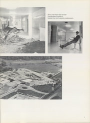 Page 9, 1968 Edition, Deerfield High School - O YAD Yearbook (Deerfield, IL) online yearbook collection