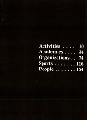 Page 6, 1972 Edition, Deerfield High School - O YAD Yearbook (Deerfield, IL) online yearbook collection