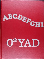 1977 Edition, Deerfield High School - O YAD Yearbook (Deerfield, IL)