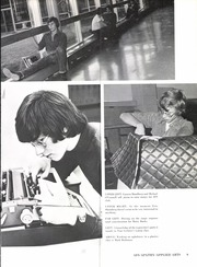 Page 13, 1977 Edition, Deerfield High School - O YAD Yearbook (Deerfield, IL) online yearbook collection