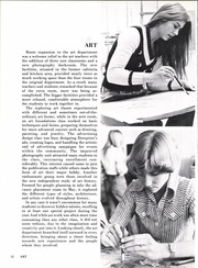 Page 16, 1977 Edition, Deerfield High School - O YAD Yearbook (Deerfield, IL) online yearbook collection