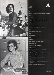 Page 7, 1977 Edition, Deerfield High School - O YAD Yearbook (Deerfield, IL) online yearbook collection
