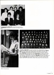 Page 109, 1984 Edition, Deerfield High School - O YAD Yearbook (Deerfield, IL) online yearbook collection