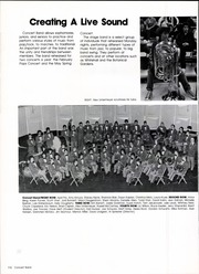 Page 114, 1984 Edition, Deerfield High School - O YAD Yearbook (Deerfield, IL) online yearbook collection