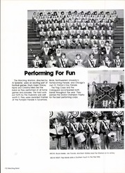 Page 116, 1984 Edition, Deerfield High School - O YAD Yearbook (Deerfield, IL) online yearbook collection